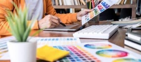 Servicios graficos para flexografía