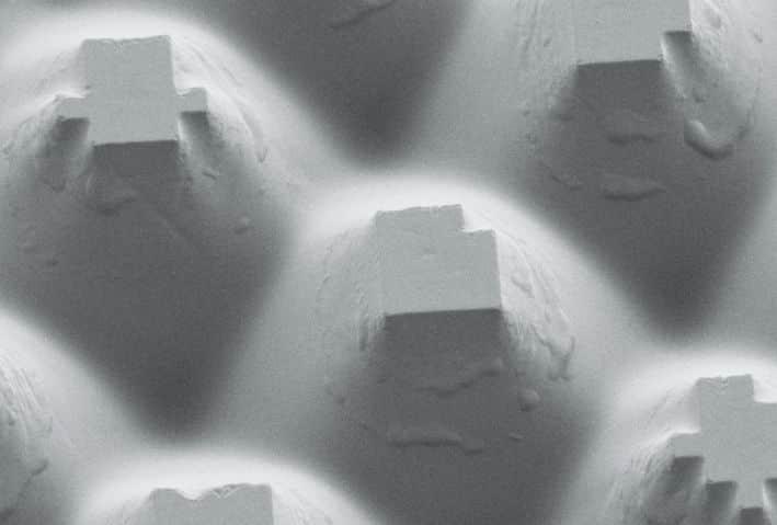 que es un fotopolimero en flexografia